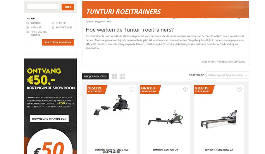 hometrainer-webshop